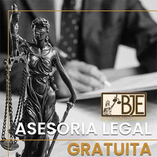 Asesoria Legal Gratis